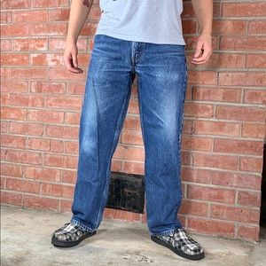 Men's Levi's 550 Relaxed Jeans 33x30